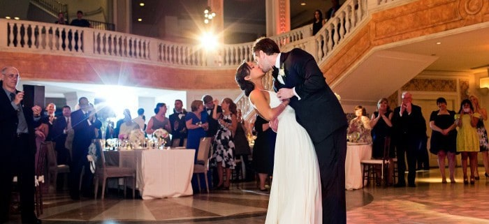 How To Pick The Right Venue For Your Wedding Reception Premier